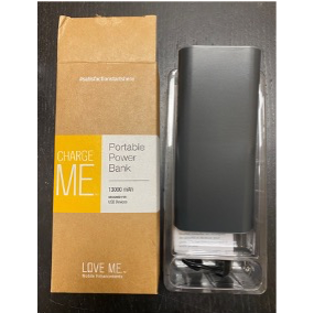 ME Power Bank 10400 Mah and 13000 Mah