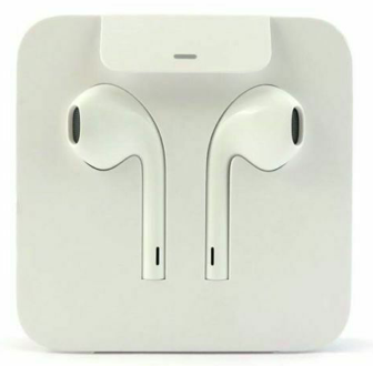 Original Apple iPhone EarPods with Lightning Connector - MMTN2ZM A
